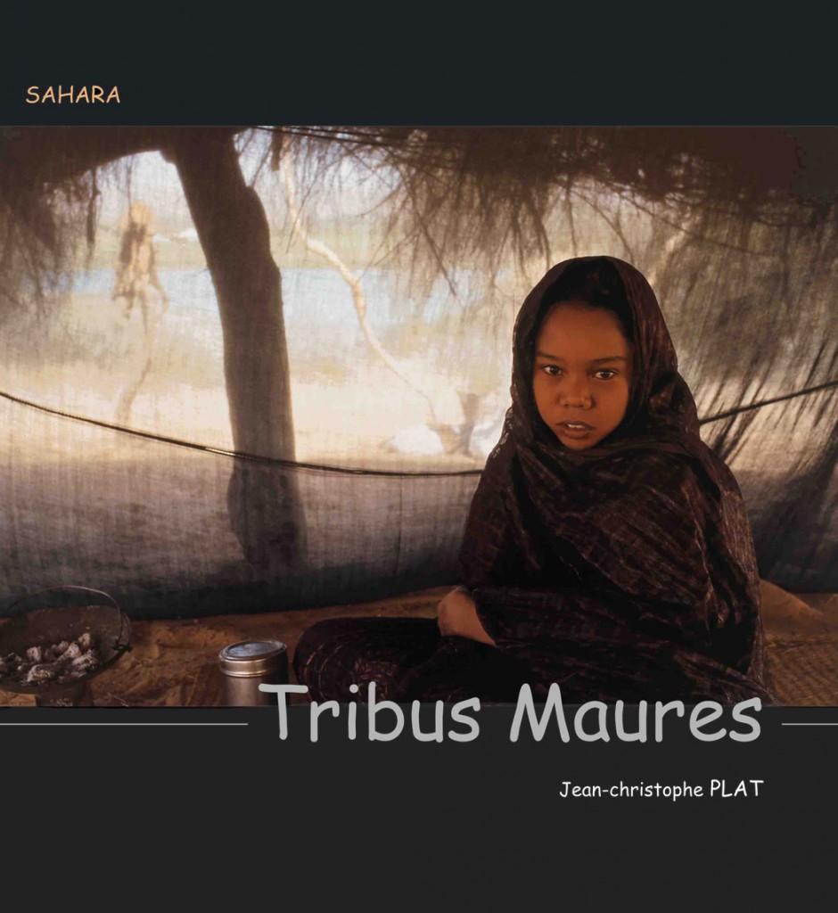 couv TRIBUS MAURES