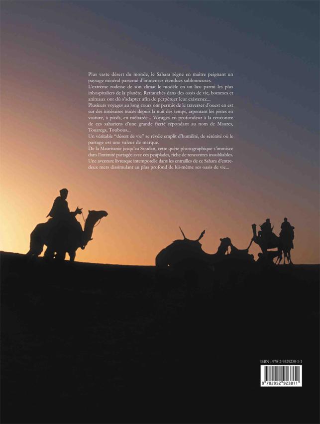 4 ième couv final sahara desert de vie